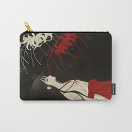 untitled death Carry-All Pouch