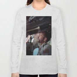 Apollo 1 Long Sleeve T-shirt