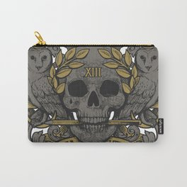 ARS LONGA, VITA BREVIS Carry-All Pouch