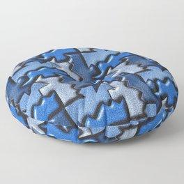 Geometrix 120 Floor Pillow