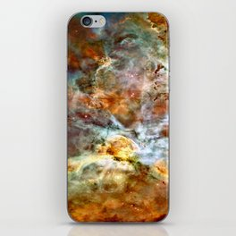 Carina Nebula iPhone Skin
