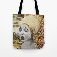 WTH? Tote Bag