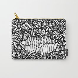 Mouthing Carry-All Pouch
