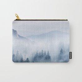 Pastel landscape 03 Carry-All Pouch