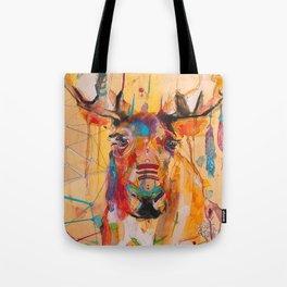 Carimoo Tote Bag