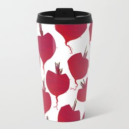 Heart Beets Travel Mug