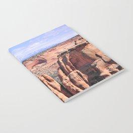 Dope Desert Destinations Notebook