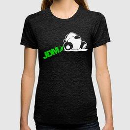 Sleepy Panda JDM T-shirt