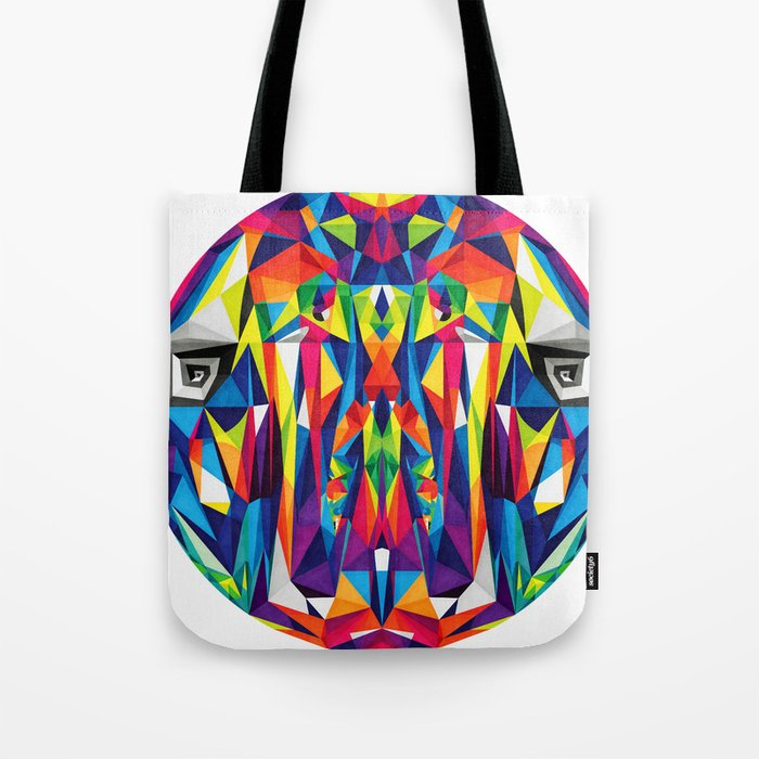 Colors For Sale Tote Bag