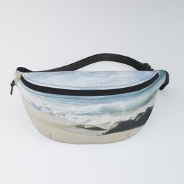 Messengers of Light Fanny Pack