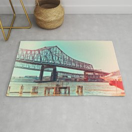 Crescent City Connection Rug