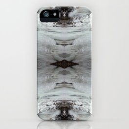Icicle iPhone Case