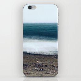 In the Ocean Deep iPhone Skin
