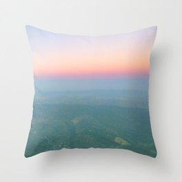 The Escape Clause (Horizontal) Throw Pillow
