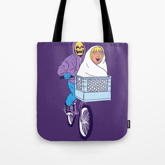 HE.T. Tote Bag
