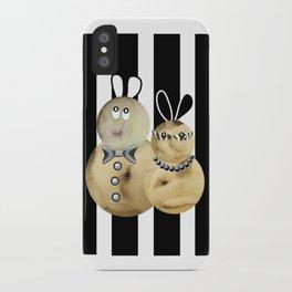 couple3 iPhone Case
