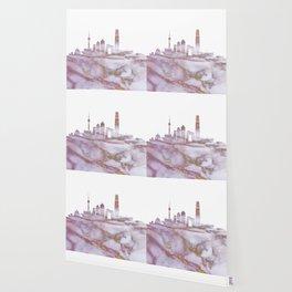 Beijing Skyline China Wallpaper