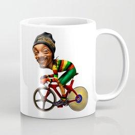 Just Smile Coffee Mug