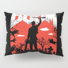 This... is my BOOMSTICK! Pillow Sham
