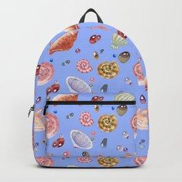 Sea coast  Backpack