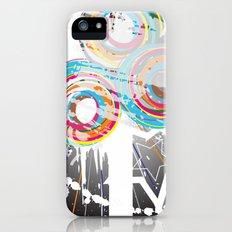 iPhone cover 5 Slim Case iPhone (5, 5s)