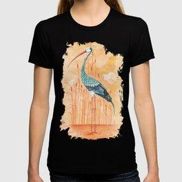 An Exotic Stork T-shirt