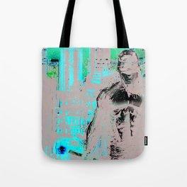 Devil of Hells Kitchen Tote Bag
