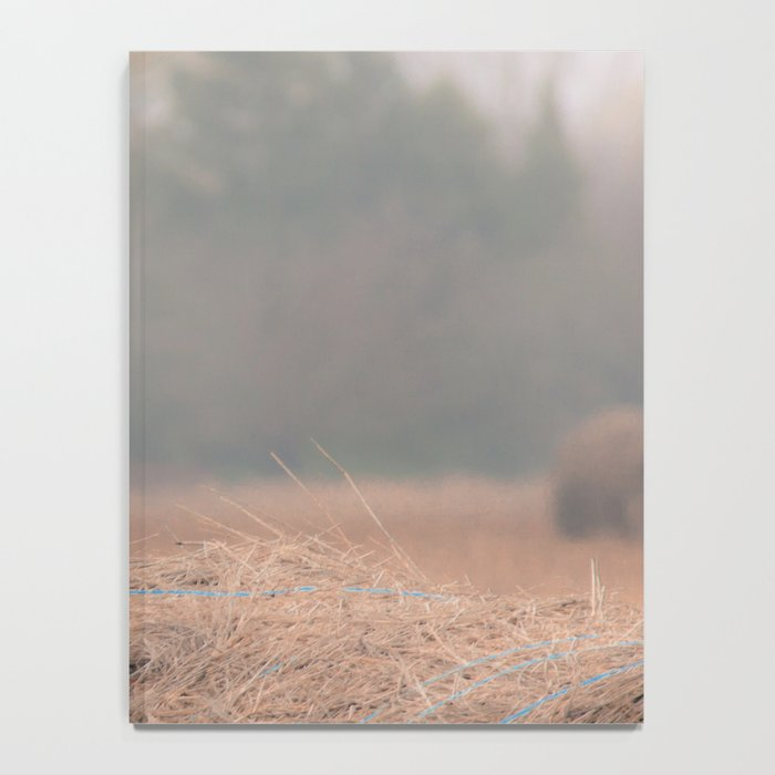 Feathered Wanderer Notebook