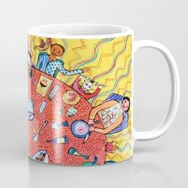 The Big Meal Coffee Mug