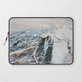 Nothing Left to Hold Laptop Sleeve
