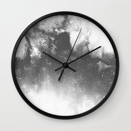 Unforgiven Wall Clock