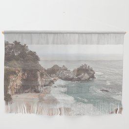 Big Sur Wall Hanging