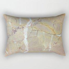 Crippled Stone Rectangular Pillow