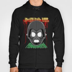 DEATH RACE 2000 - Frankenstein Mask Hoody