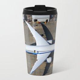 Boeing 787-9 Dreamliner Travel Mug