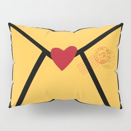 You Have Mail Pillow Sham