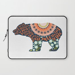 The Bare Necessities. The Jungle Book. Laptop Sleeve