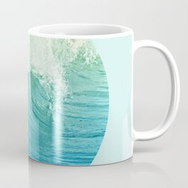 Catch the Wave Coffee Mug