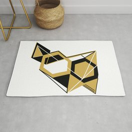 Sharp Shapes Rug