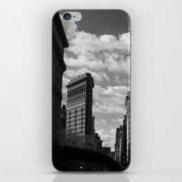 Flatiron Building iPhone Skin