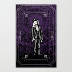The Elephant Man Canvas Print