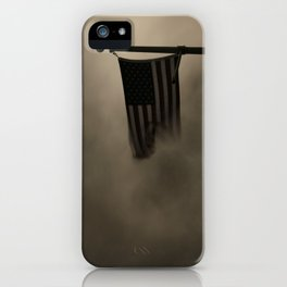 Ambiguity  iPhone Case