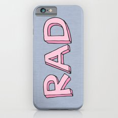 RAD Slim Case iPhone 6s