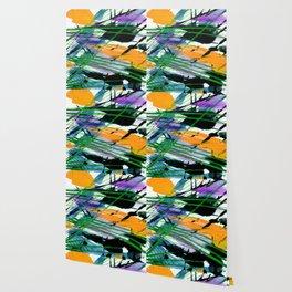 Abstract Joy 3B by Kathy Morton Stanion Wallpaper