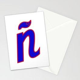 NYA - new Atlanta phenom Stationery Cards
