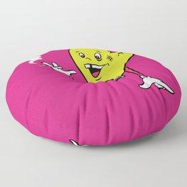 Bulby Floor Pillow