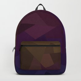 Patchwork - Flipped Backpack