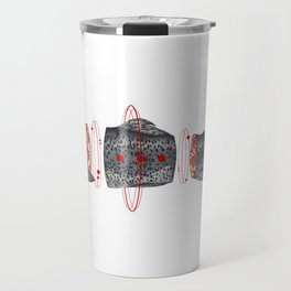 Sashimi II Travel Mug