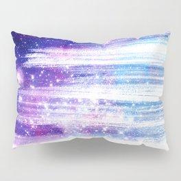 Streaks in Space Pillow Sham