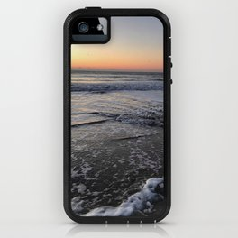 Gorgeous Sunset of Clearwater Beach, Florida iPhone Case